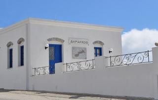 Δήμος Αμοργού