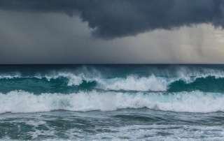 Rain and Storm
