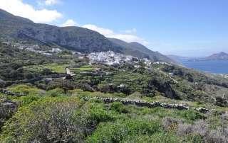 Langada Amorgos