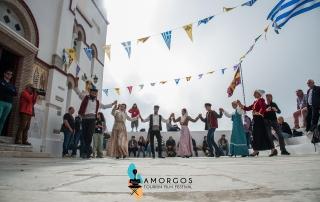 Πρόγραμμα Υπέρια & Φεστιβάλ Ταινιών 2019 Amorgos