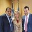 Συνάντηση Δημάρχου Αμοργού με τον Διοικητή της 2ης ΥΠΕ Πειραιώς & Αιγαίου