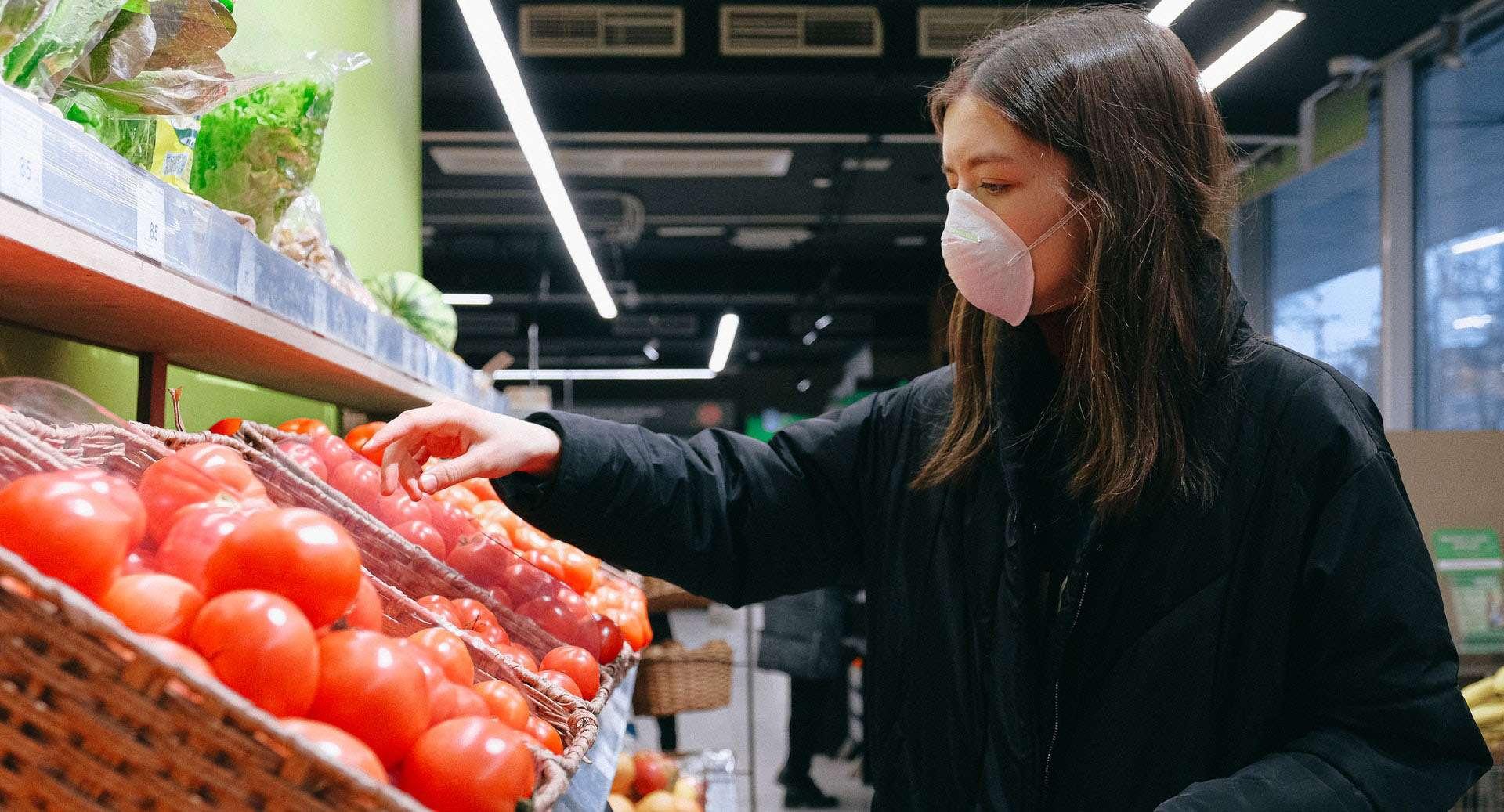Μέτρα προστασίας σε επιχειρήσεις τροφίμων