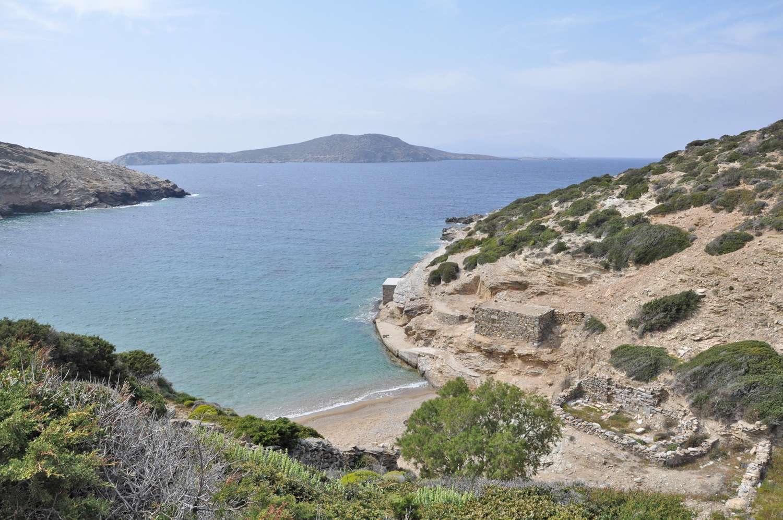 Paradisia beach